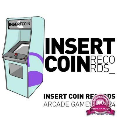 Arcade Games, Vol. 24 (2019)