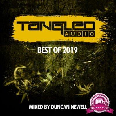 Tangled Audio: Best Of 2019 (2019)