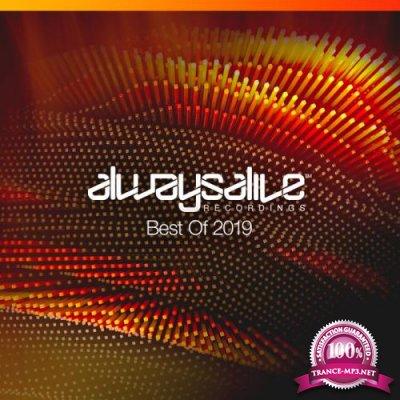 Always Alive Recordings Best Of 2019 (2019)