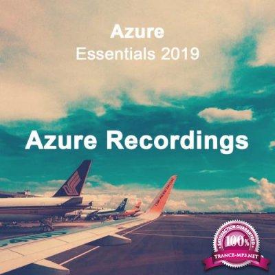 Azure Recordings - Azure Essentials 2019 (2019)