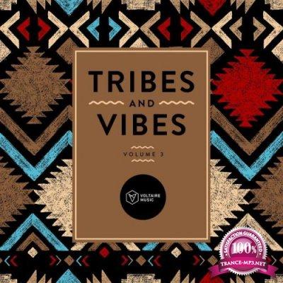 Tribes & Vibes, Vol. 3 (2019)