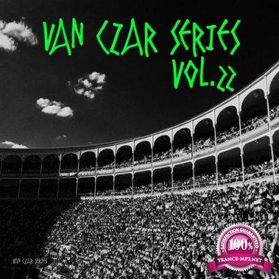 Van Czar Series - Van Czar Series, Vol. 22 (2019)