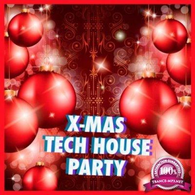 X-Mas Tech House Party (2019)