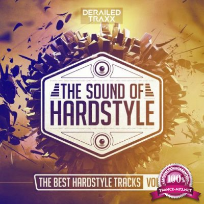 The Sound Of Hardstyle (The Best Hardstyle Tracks Vol 3) (2019)