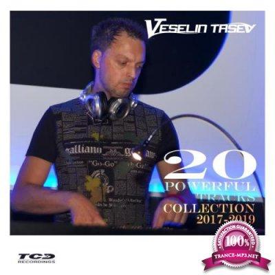 Veselin Tasev: 20 Powerful Tracks Collection 2017-2019 (2019)
