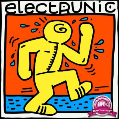Get Physical Germany - ElectRUNic (2019)