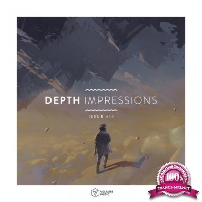 Depth Impressions Issue #14 (2019)