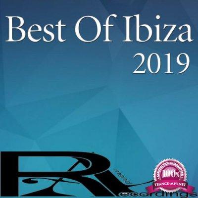 Amend Recordings - Best Of Ibiza 2019 (2019)