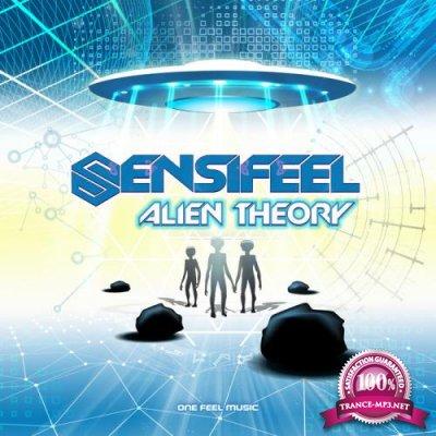Sensifeel - Alien Theory (2019)