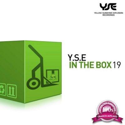 VA - Y.S.E. In The Box Vol.19 (2019)