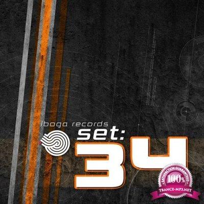 VA - Set: 34 (2019)