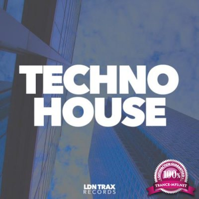 LDN Trax - Techno House (2019)