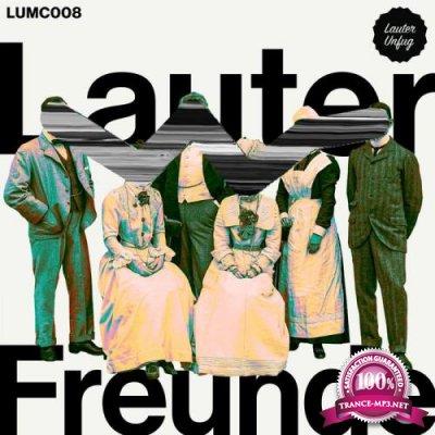 Lauter Unfug - Lauter Freunde Compilation 8 (2019)