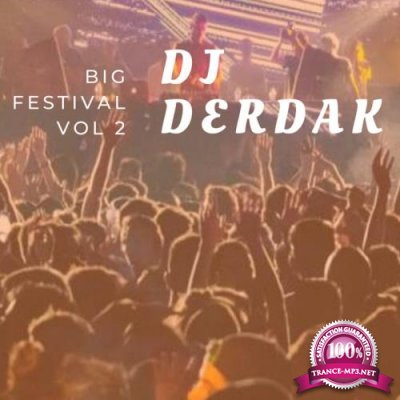 Dj Derdak - Big Festival, Vol. 2 (2019)