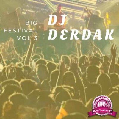 Dj Derdak - Big Festival, Vol. 3 (2019)