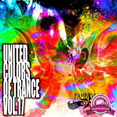 United Colors Of Trance Vol 17 (2019)