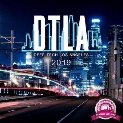 Deep Tech Los Angeles 2019 (2019)
