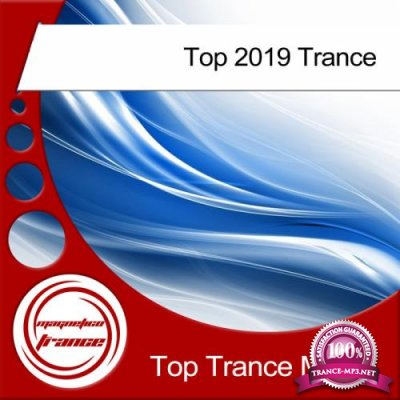 Magnetico Trance - Top 2019 Trance (2019)