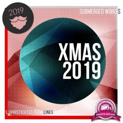 Submerged Words Xmas 2019 (2019)