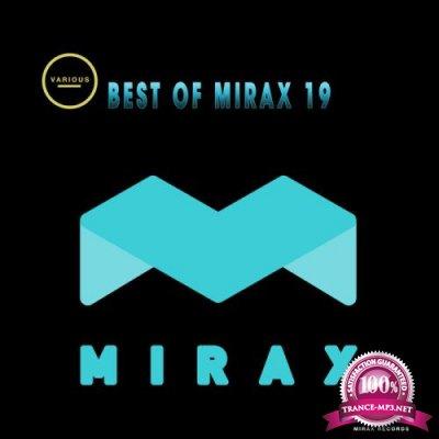 Mirax - Best of Mirax 19 (2019)