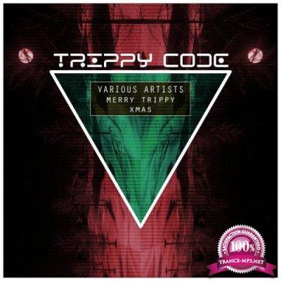 Trippy Code - Merry Trippy Xmas (2019)