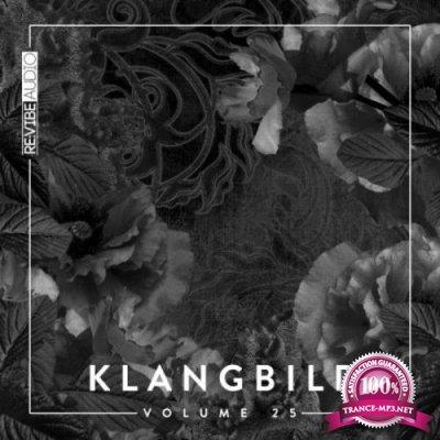 Klangbild, Vol. 25 (2019)