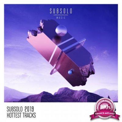Subsolo 2019 Hottest Tracks (2019)