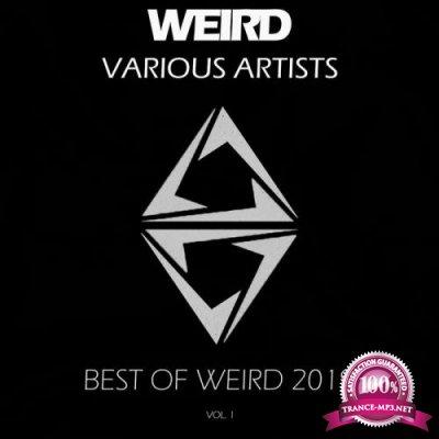Best of Weird 2019 (2019)