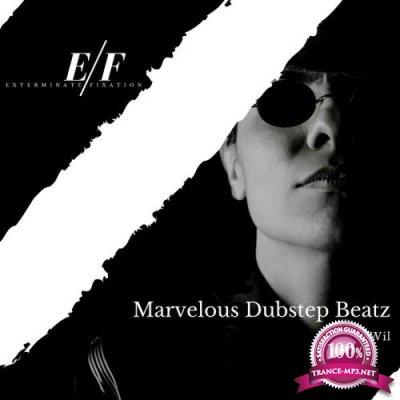 Mark Wil - Marvelous Dubstep Beatz (2019)