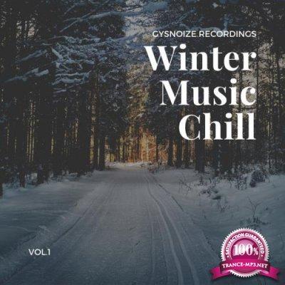 Winter Music Chill, Vol. 1 (2019)