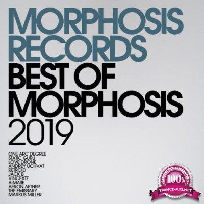 Best Of Morphosis 2019 (2019)