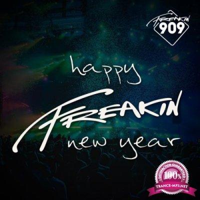 Happy Freakin New Year (2019)