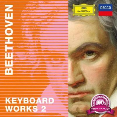 Beethoven 2020 – Keyboard Works 2 (2019)