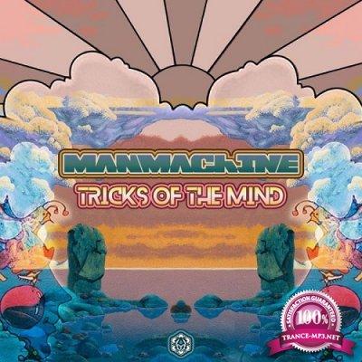 Manmachine - Tricks Of The Mind (Single) (2019)