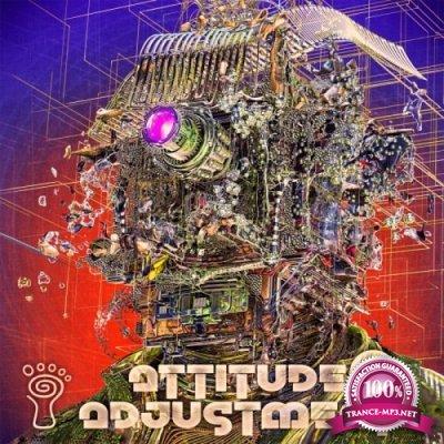 VA - Attitude Adjustments 2 (2019)