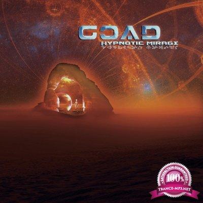 GoaD - Hypnotic Mirage (2019)