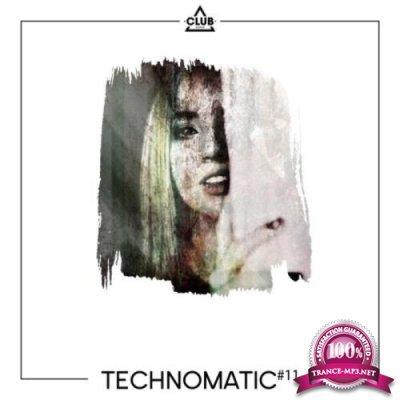 Club Session - Technomatic #11 (2019)
