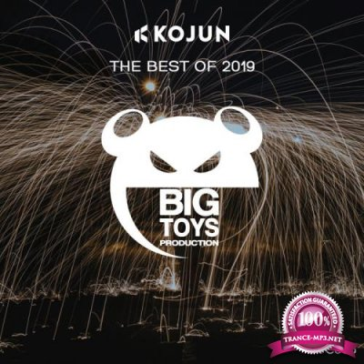 The Best Of 2019 (Mixed & Compiled By Kojun) (2019)