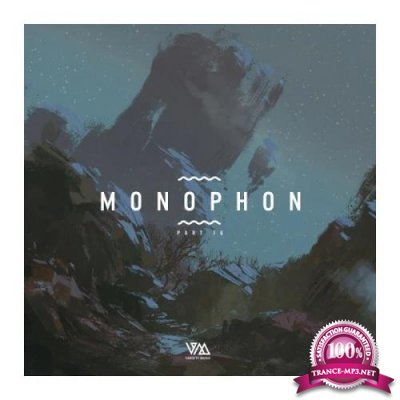 Monophon Issue 16 (2019)