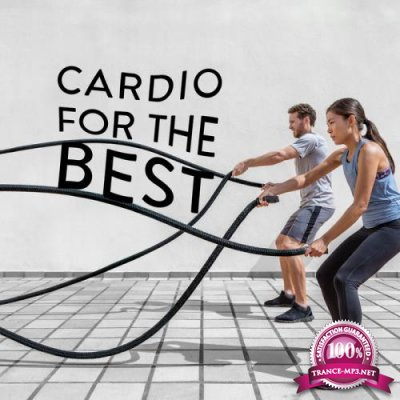Groove Banger - Cardio for the Best (2019)