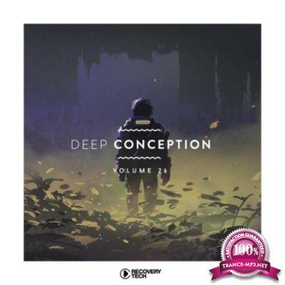 Deep Conception Vol 26 (2019)