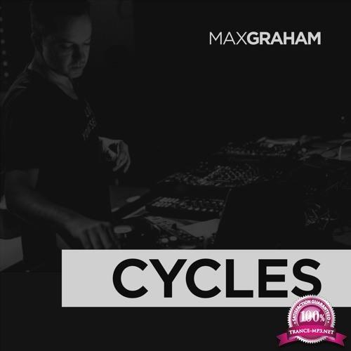 Max Graham - Cycles Radio 322 (2020-01-01)