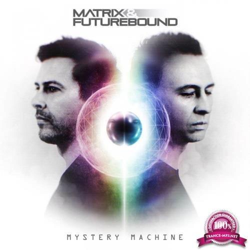 Matrix & Futurebound - Mystery Machine (2020)