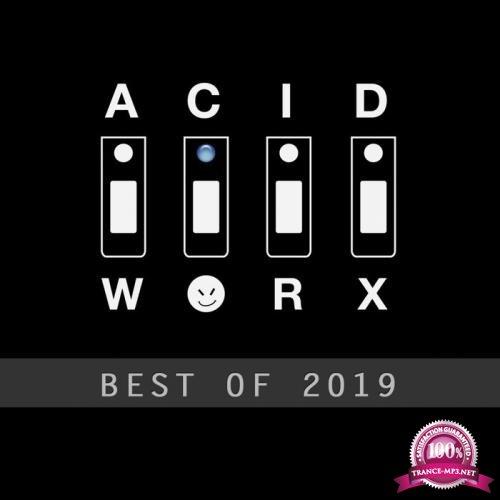 AcidWorx (Best of 2019) (2020)