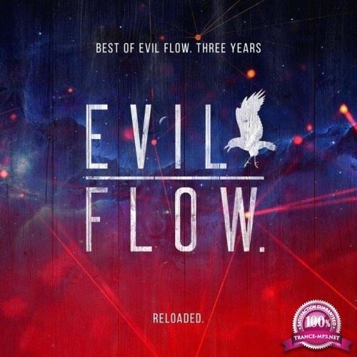 Best Of Evil Flow. Three Years (2020)