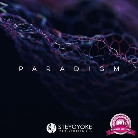Steyoyoke Paradigm, Vol. 06 (2020)
