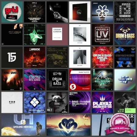 Flac Music Collection Pack 039 - Trance (2003-2020)