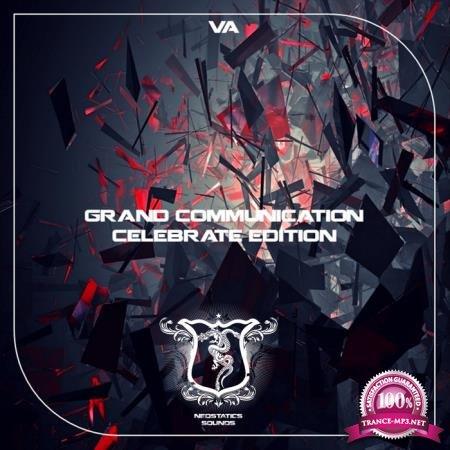Grand Communication, Vol. 6 (Celebrate Edition) (2020)