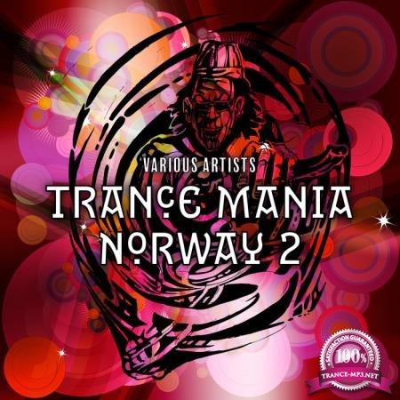 Trance Mania Norway 2 (2020)