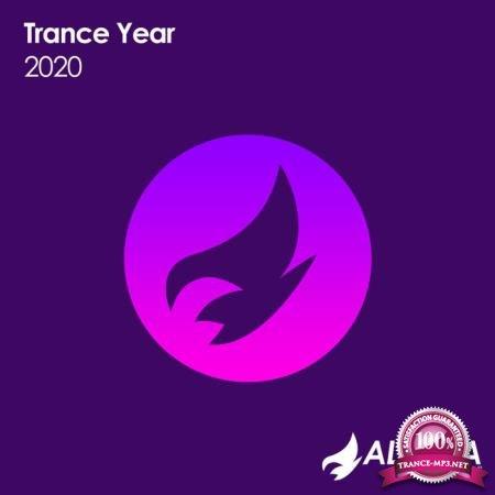 Trance Year 2020 (2020)